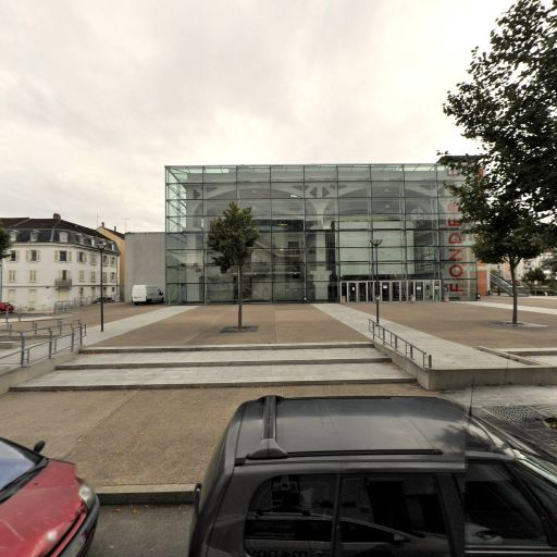 Armadeus Systems - Matériel industriel - Mulhouse