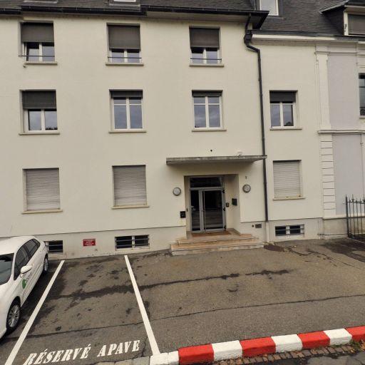 Apave - Diagnostic immobilier - Mulhouse