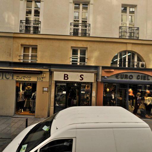 Mjjcp - Réseaux informatique - Paris