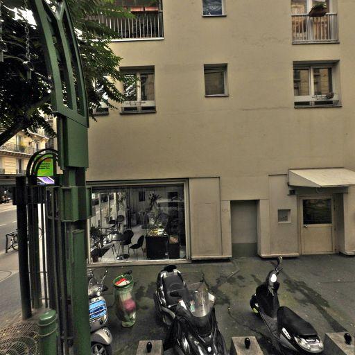 Vision ka - Opticien - Paris