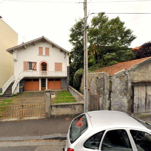 Pouderoux Serge - Notaire - Clermont-Ferrand