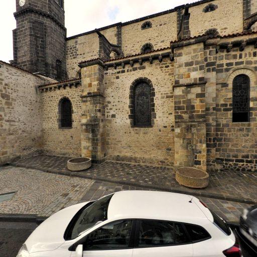Porte Bernard - Courtier en marchandises - Chamalières