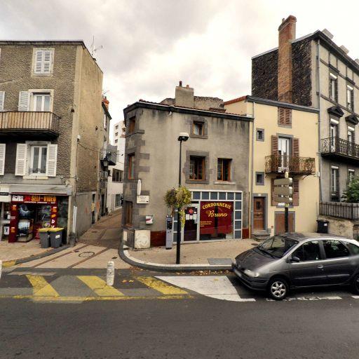 Jury Consulting - Cabinet de recrutement - Chamalières