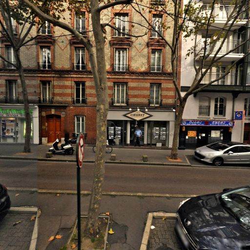 Pharmacie De La Mairie COHEN ANDRE - Pharmacie - Colombes