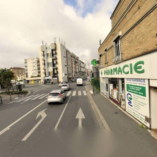 Pharmacie Marceau - Pharmacie - Colombes
