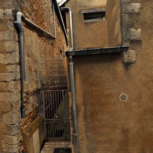 Pinganaud Noémie - Photographe de reportage - Poitiers