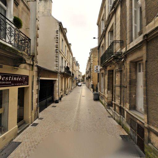 Radio Taxis De Poitiers - Taxi - Poitiers