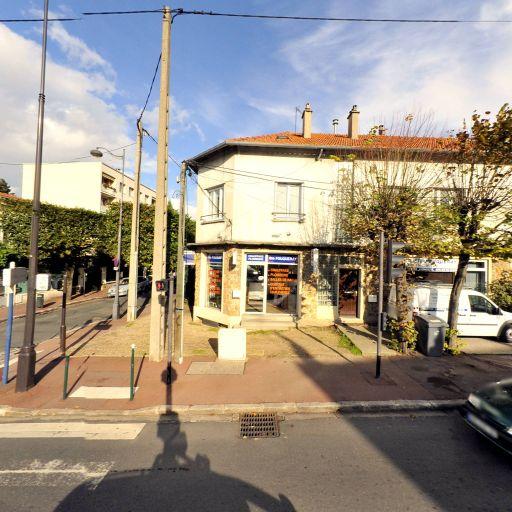 Société Fouqueray - Vente et installation de climatisation - Rueil-Malmaison