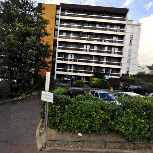 Arpavie Résidence Les Tarâtres - Maison de retraite et foyer-logement publics - Rueil-Malmaison