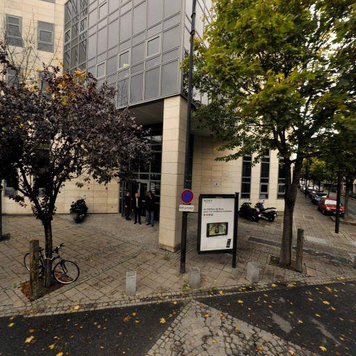 GSF GRANDE ARCHE - Rueil Malmaison - Entreprise de nettoyage - Rueil-Malmaison