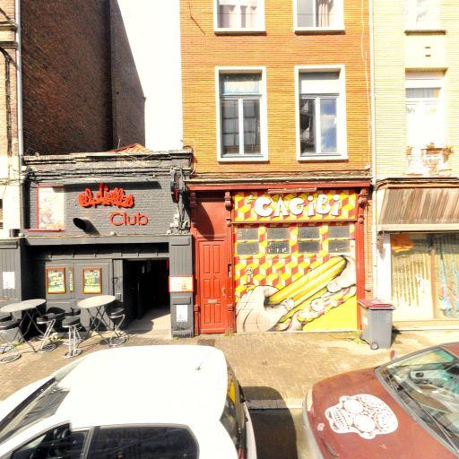 El Diablo - Salle de concerts et spectacles - Lille
