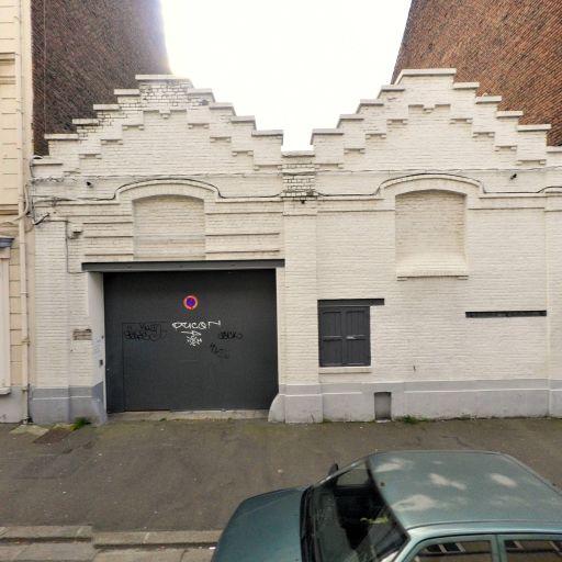 Adonis Lille - Enseignement supérieur privé - Lille