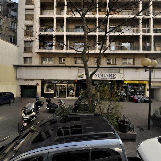 ECR Ets Claude Roux - Plombier - Paris