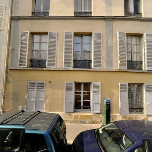 Jérôme Madesclaire - Psychothérapie - pratiques hors du cadre réglementé - Paris