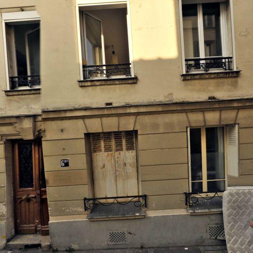 Marinette Lhomme Naturopathe - Soins hors d'un cadre réglementé - Paris