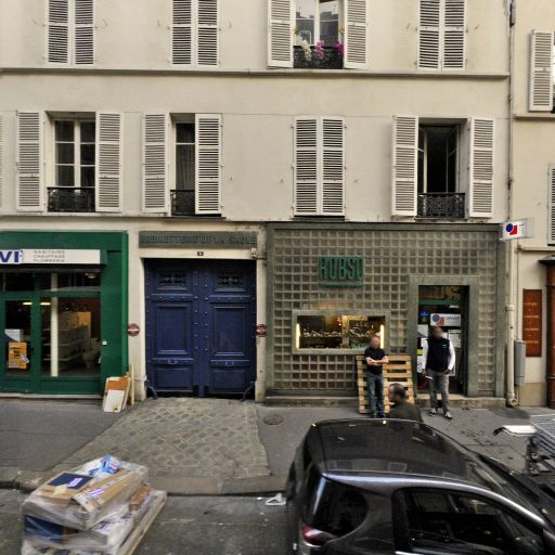 ORVIF Bastille - Vente de carrelages et dallages - Paris