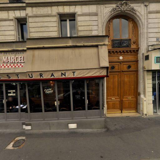 Pharmacie Du Pont De Bercy - Pharmacie - Paris
