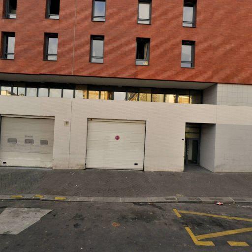 Samfi SCI - Location d'appartements - Paris