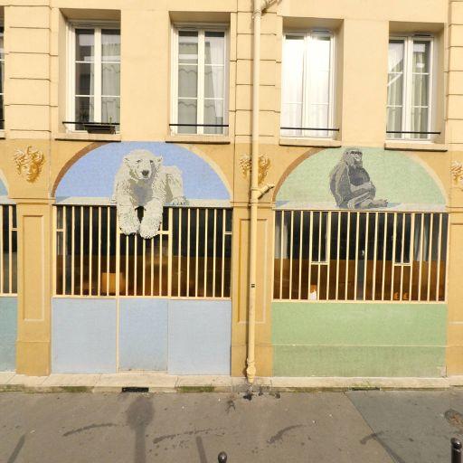 L'Oeil Singulier - Conseil en communication d'entreprises - Paris