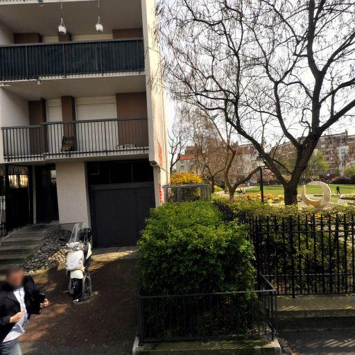 Ctre D'Action Sociale De V - Maison de retraite et foyer-logement publics - Paris