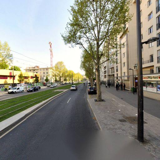 Zidi Naoufel - Coursiers - Paris
