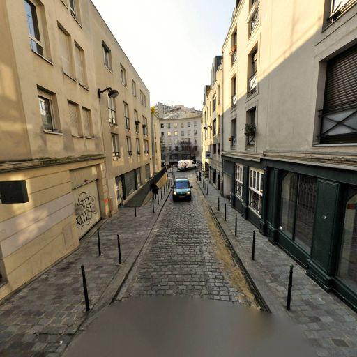 Profil Grec - Grossiste alimentaire : vente - distribution - Paris