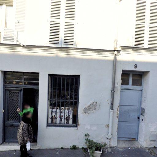 Atelier Cedric Desrez Encadreur - Encadrement - Paris