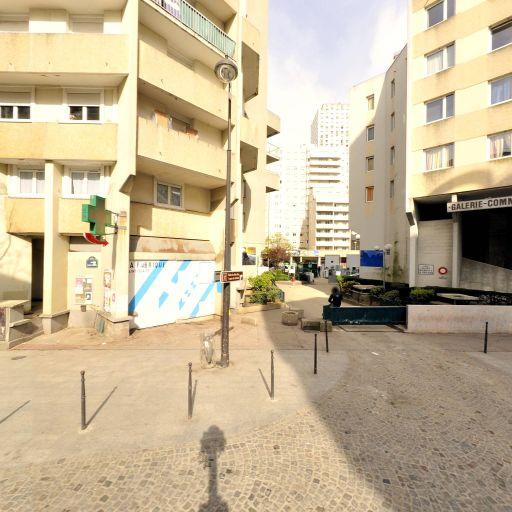 Boutgayout Hicham - Location d'automobiles avec chauffeur - Paris