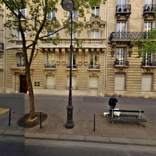 FDB Fermeture du Bâtiment - Volets roulants - Paris
