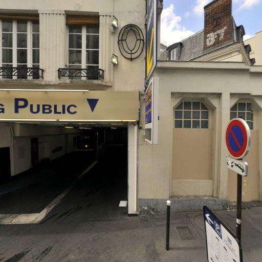 Fitness Park - Club de sport - Paris
