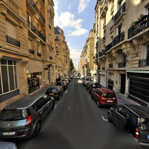 218 Consulting - Conseil en organisation et gestion - Paris