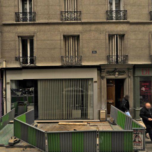 Bouthier Marie - Pièces et accessoires automobiles - Paris