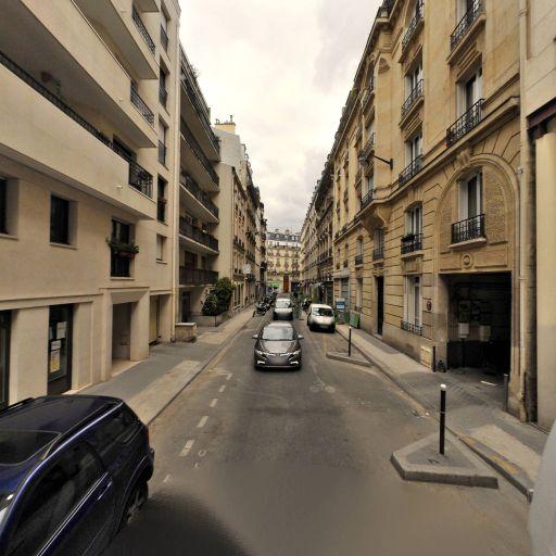 L'Evasion - Location d'automobiles avec chauffeur - Paris