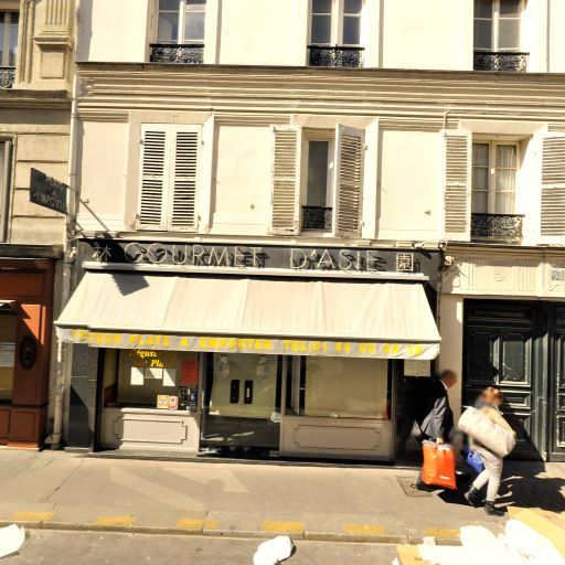 Green Factory - Fleuriste - Paris