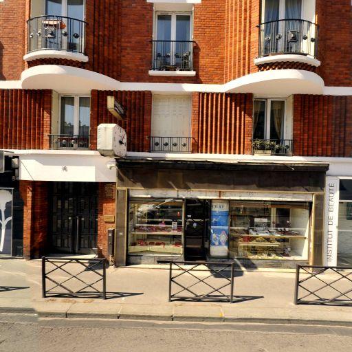 J.D.K Vidéo - Vidéo club - Paris