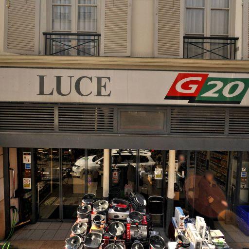 Boucheries Roger - Boucherie charcuterie - Paris
