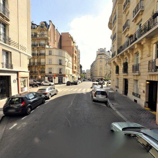 Nail Apsara - Bronzage UVA - Paris