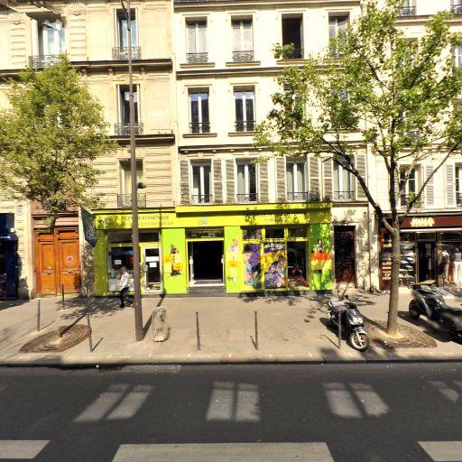 Club Montmartois - Club de sport - Paris