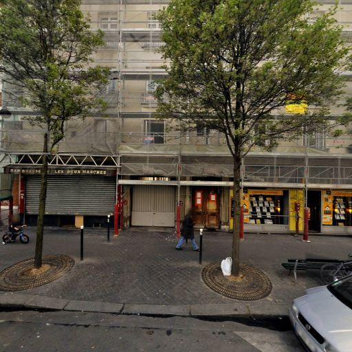 CENTURY 21 Sorim - Agence immobilière - Paris