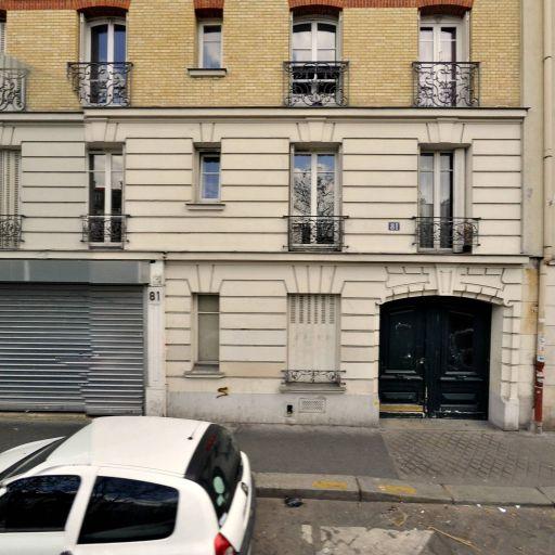 Dani-Nettoyage - Entreprise de nettoyage - Paris