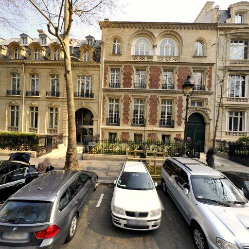 Conseil Régional de l'Ordre des Pharmaciens - Ordre professionnel - Paris