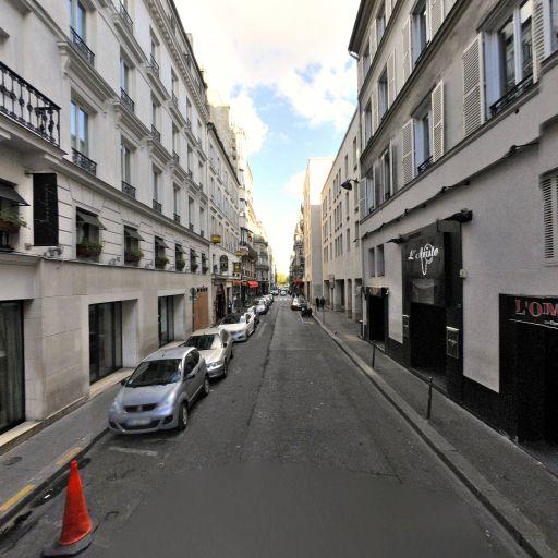 Opportunity - Éditeur de logiciels et société de services informatique - Paris