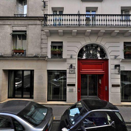 Doc Consulting - Conseil, services et maintenance informatique - Paris