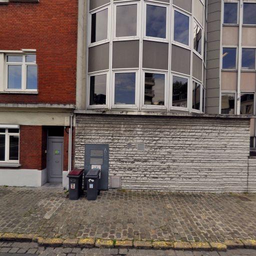 O Architecture - Architecte - Lille