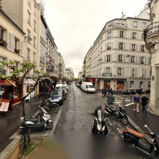 Mcpc - Conseil en organisation et gestion - Paris