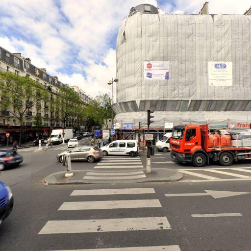 Pharmacie Centrale Lachapelle - Pharmacie - Paris