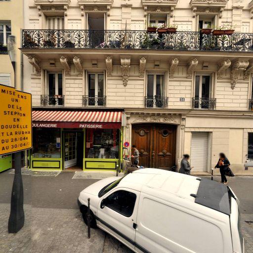 Manuelle Sekely - Psychothérapie - pratiques hors du cadre réglementé - Paris