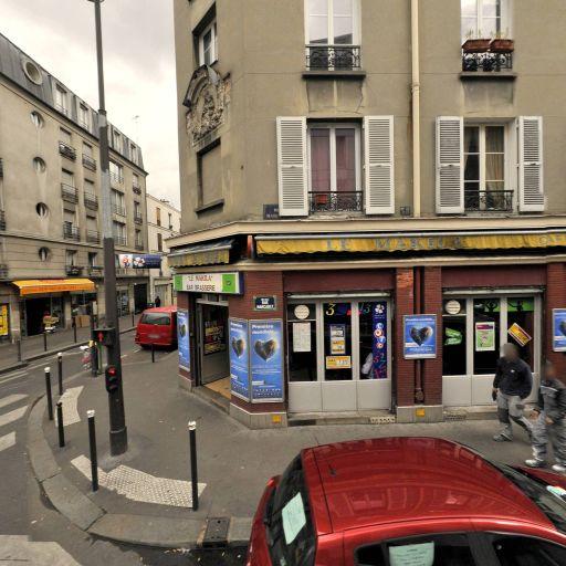 Hifi Store - Vente de télévision, vidéo et son - Paris