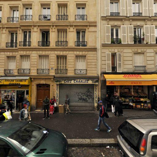 Amc - Fabrication de parfums et cosmétiques - Paris