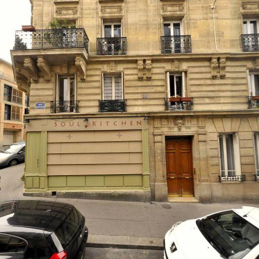 Ancel Isabelle - Conseil en organisation et gestion - Paris